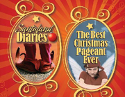 The Best Christmas Pageant Ever and The Santaland Diaries in Seattle