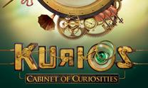 Cirque du Soleil's KURIOS - Cabinet of Curiosities