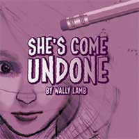 a review of shes come undone a coming of age novel by wally lamb A young girl who is lost and not sure what she's doing with her life in 5 reviews  ― wally lamb, she's come undone  chick lit coming of age novel to a .